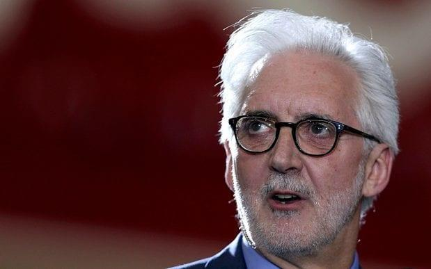 <span>Cookson was in charge at British Cycling between 1997 and 2013</span>
