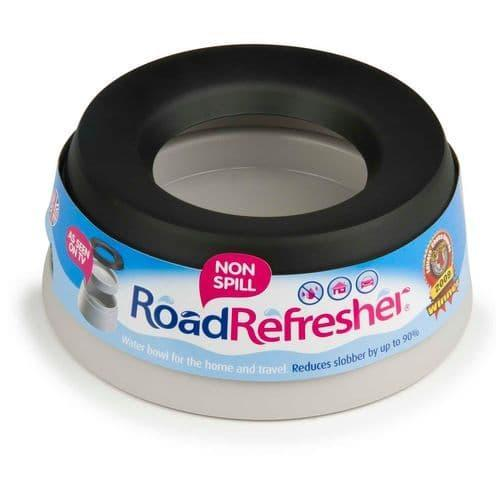(Road Refresher)