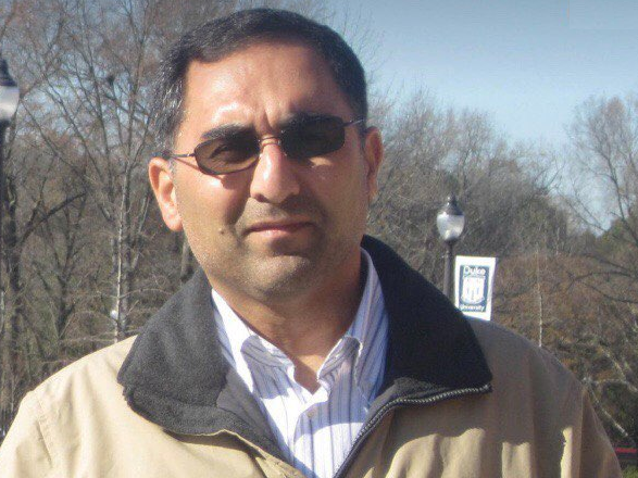 Iranian scientist Sirous Asgari has been deported from the US to Iran after recovering from coronavirus while imprisoned: Charkhin CC