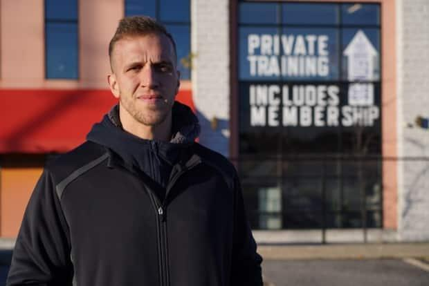 Personal trainer vowing to keep business open despite fines