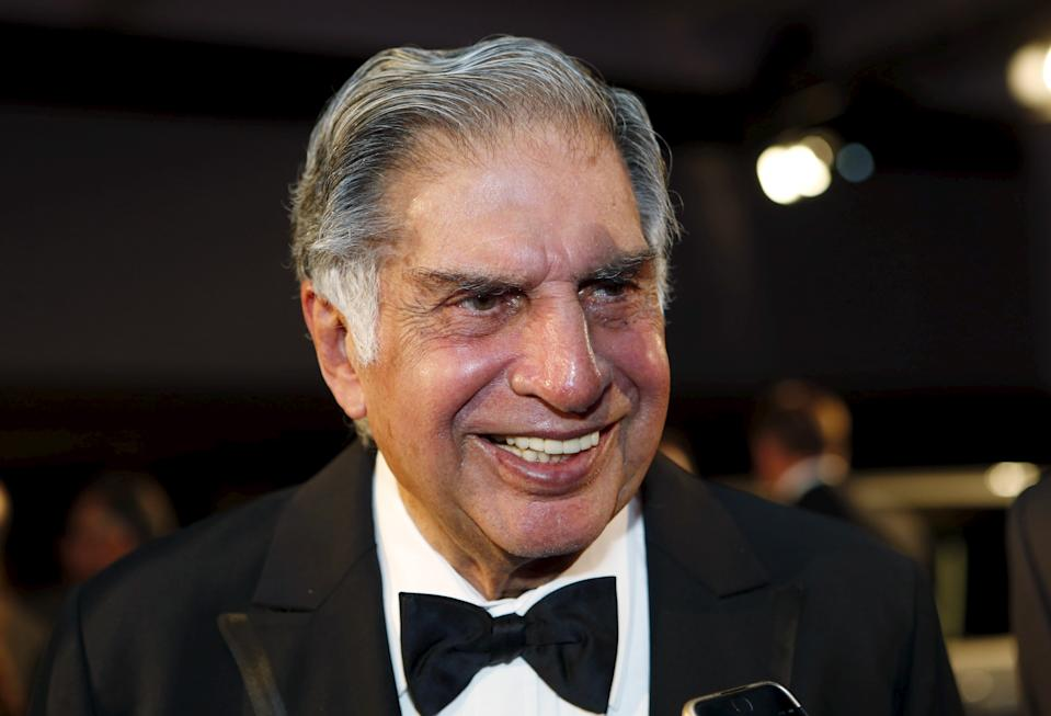 Born in 1937, Ratan Tata is the great-grandson of Jamsetji Tata who founded the Tata Group. Ratan Tata's father Naval Tata was the adopted son of Ratanji Tata and Navajbai Tata. Earlier, Naval Tata was growing up in J.N. Petit Parsi Orphanage. Navajbai Tata, the grandmother of Ratan Tata was very fond of him. When Ratan Tata was just 10 years old, his parents got separated in 1940 and then he was raised by his grandmother.
