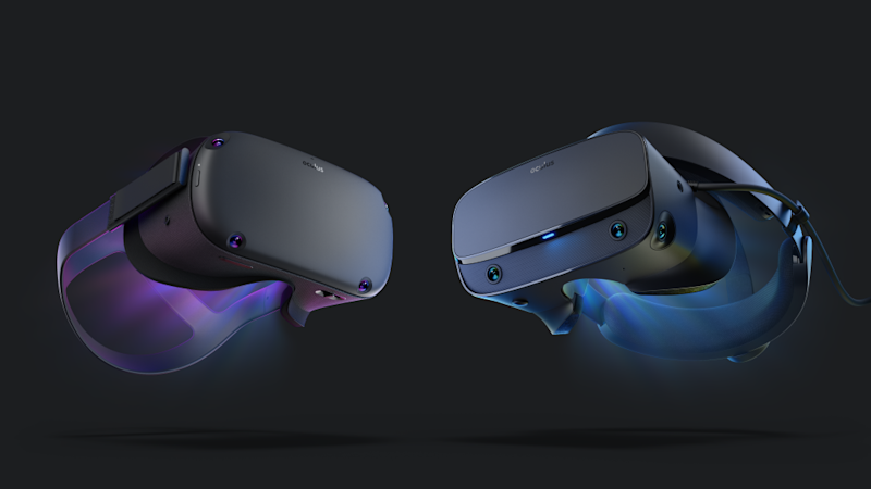 7c6ac6ff3ca Facebook is trying to make VR a thing… again