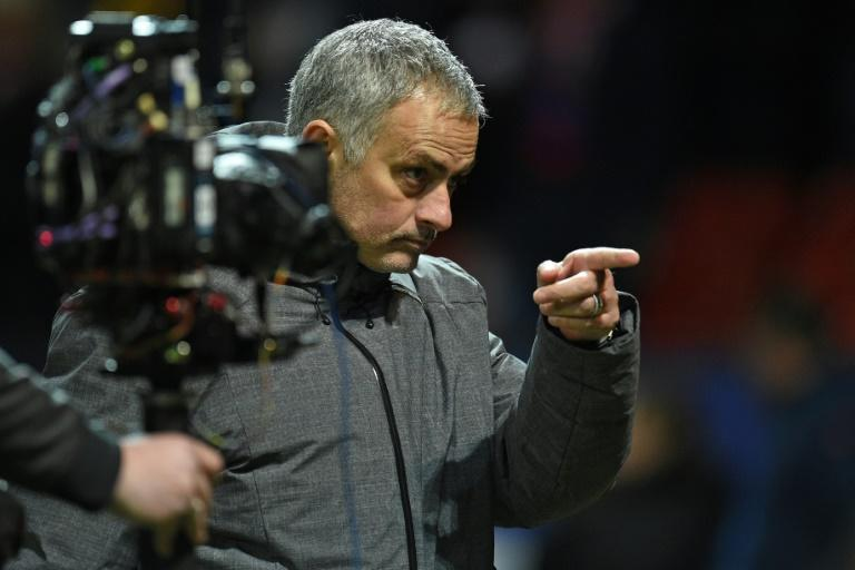 """Manchester United manager Jose Mourinho only tell """"the truth"""" about the fitness of his players in a subtle dig at other managers"""