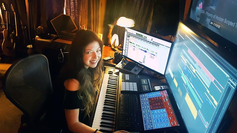 How Composer Pinar Toprak Created the 'Otherworldly' Sounds