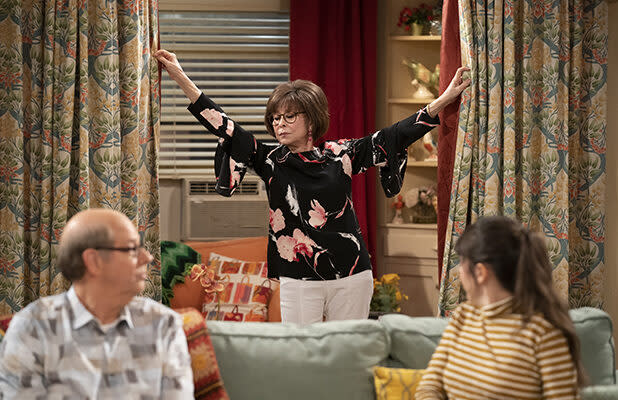 'One Day at a Time' Sets Animated Special During Coronavirus Shutdown