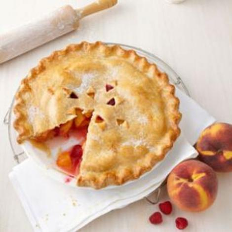 6 Tips for Perfect Summer Pies