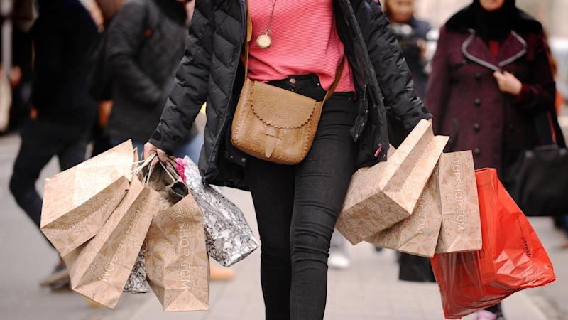 UK retailers suffer worst September on record - BRC