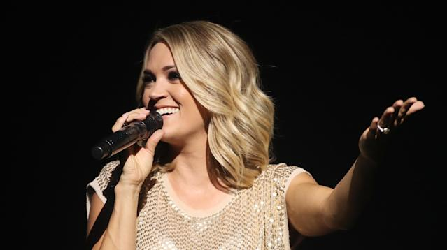After a terrible hurricane season, country stars are turning out to lend a hand.