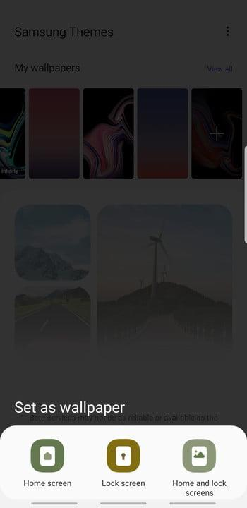 samsung galaxy note 9 tips and tricks screenshot 20181221 134339 android system