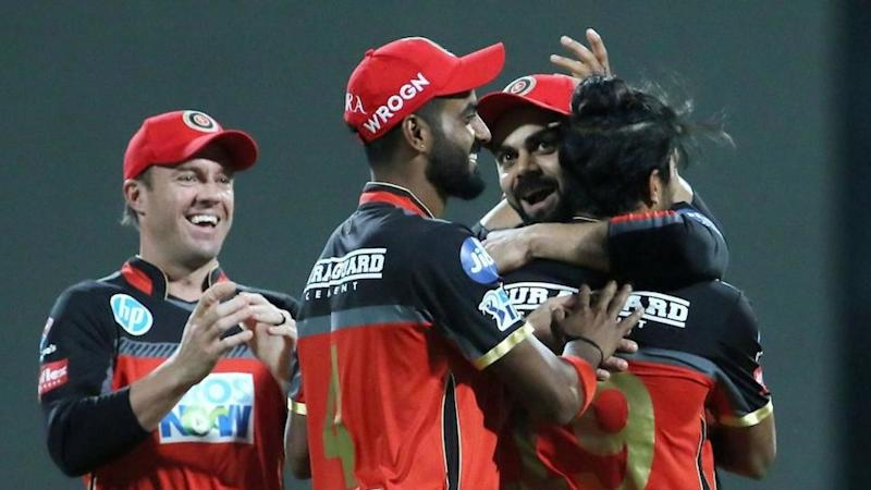 RCB vs DD: Who will win today? Here