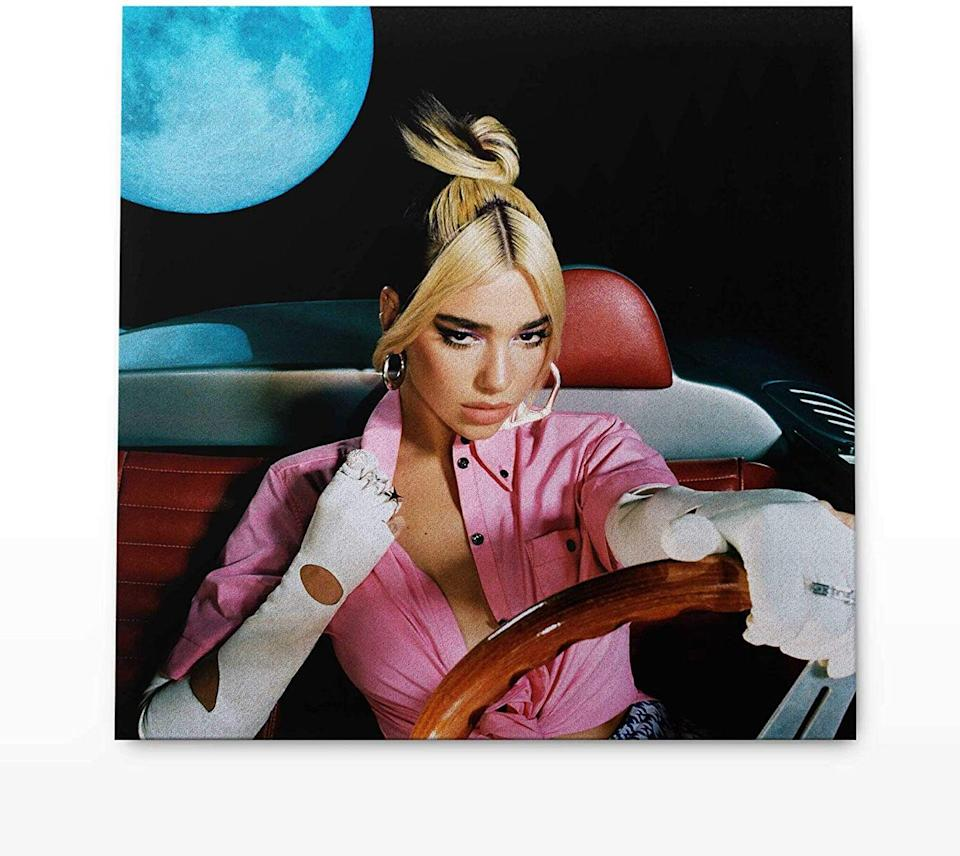 <p>Another disco-reminiscent hit by the UK singer to make your gym feel like a night at Studio 54.</p><p><em>Did the heartbreak change me? Maybe, but look at where I ended up.</em></p>