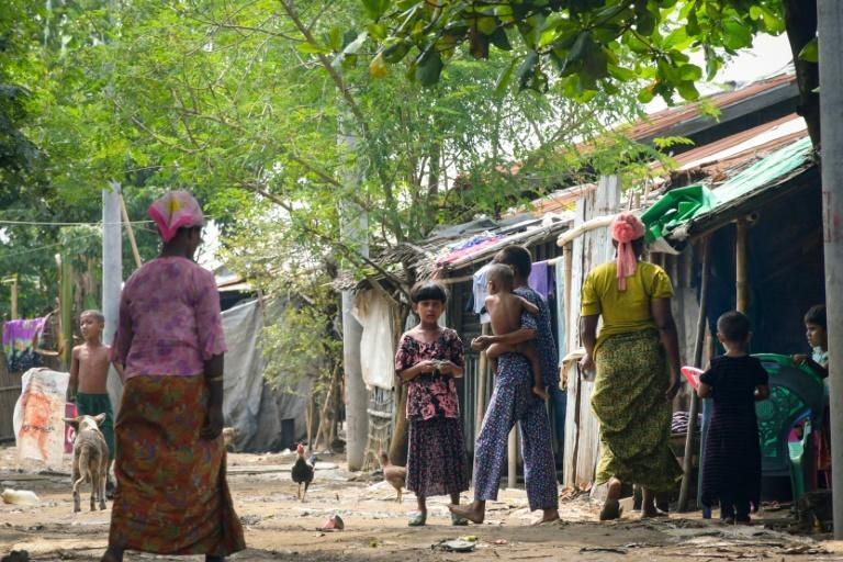 Rohingya community members remain skeptical about the shadow government's offer of inclusion, worrying it could bring them more violence