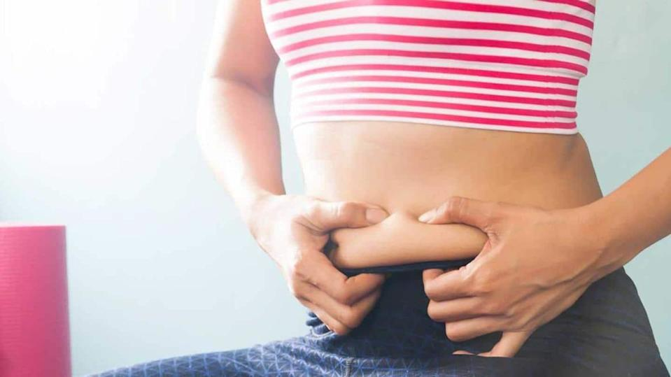 #HealthBytes: Struggling with belly fat? Following these tips will help