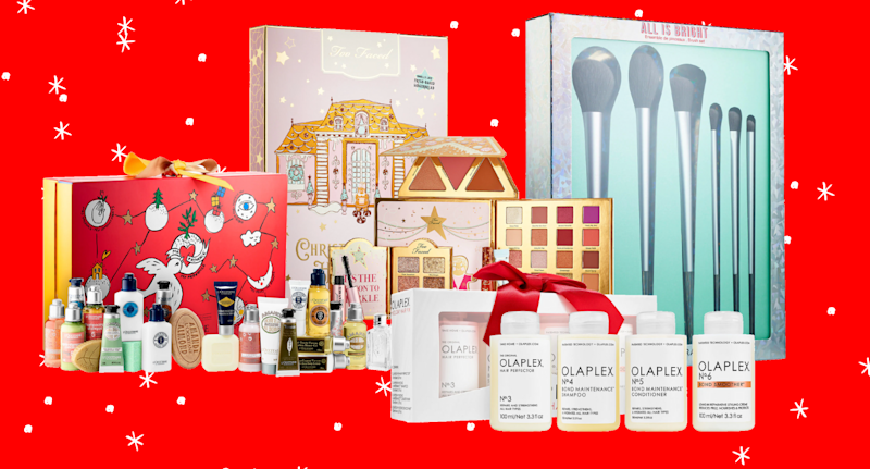 Sephora's Holiday Bonus Event is now — here's how to score up to 20 per cent off your entire purchase