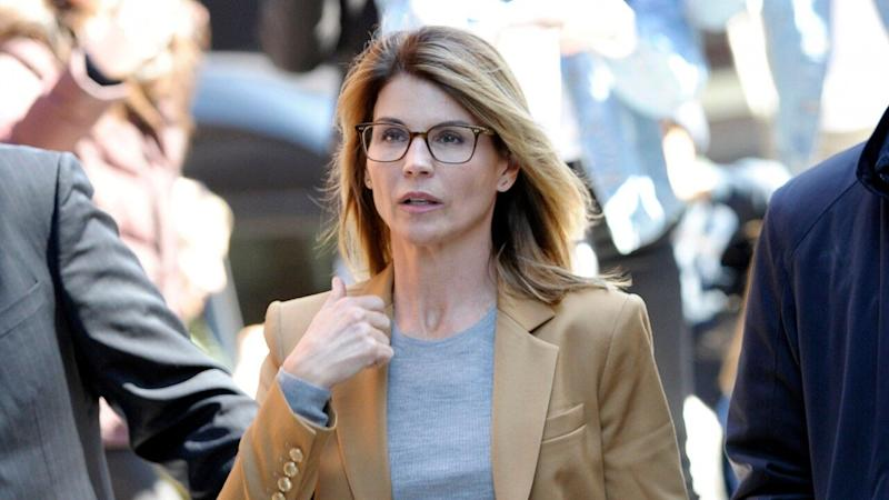 Lori Loughlin and Husband Ask Courts to Turn Over All Evidence Against Them