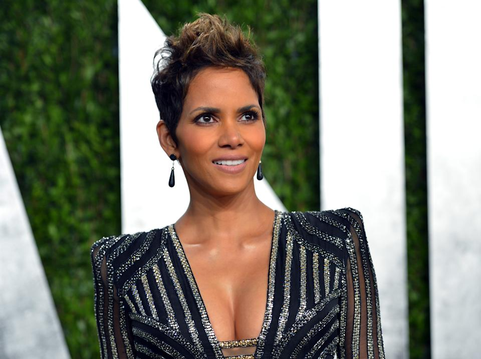 Halle Berry, pictured here in 2013, hasn't aged much throughout the years. (Photo: Getty Images)