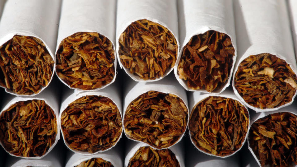Smokers will be banned from surgery under new plans