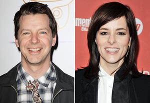 Sean Hayes, Parker Posey | Photo Credits: David Livingston/Getty Images, George Pimentel/Getty Images