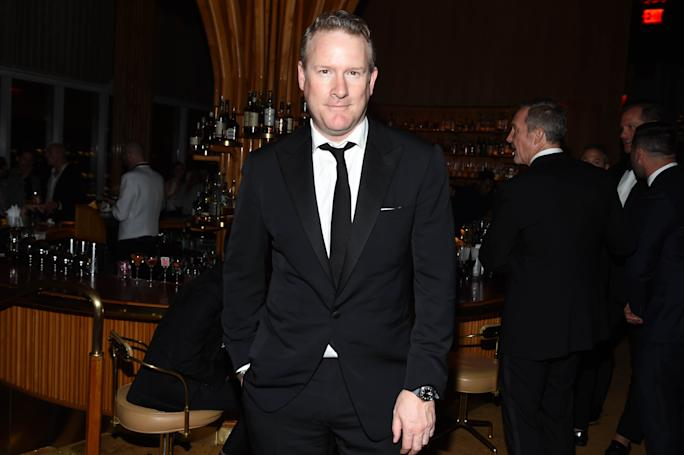Todd Snyder CFDA Awards 2017 After Party at The Boom Boom Room