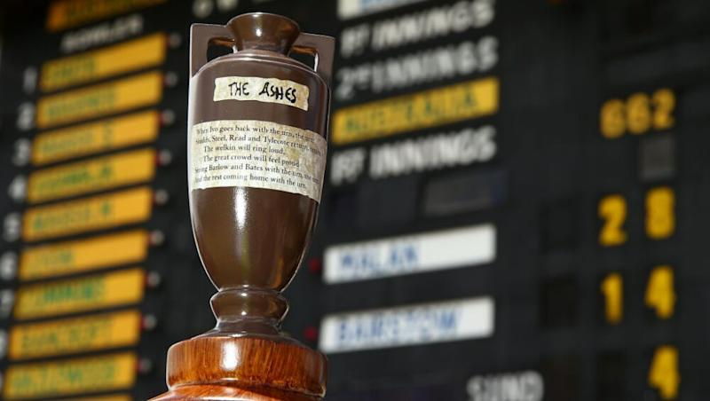 Why is Ashes Series Called So? Know History Behind England vs Australia Test Series