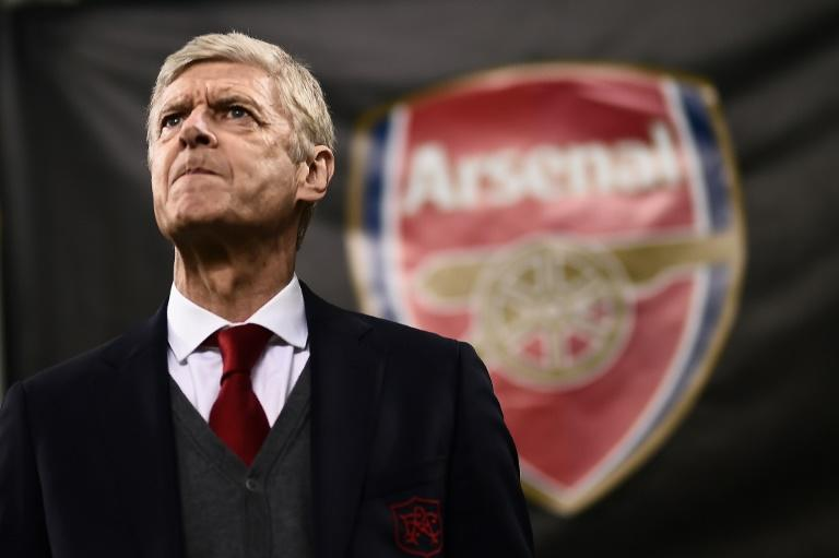 Wenger on Friday announced his intention to step down as Arsenal manager at the end of the season after more than 21 years in charge of the north London club