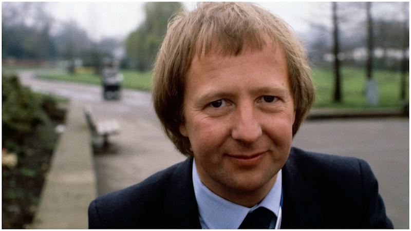 The Goodies star Tim Brooke-Taylor dies aged 79 after contracting coronavirus