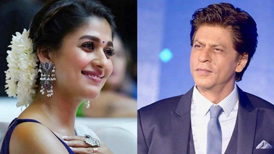 What all we know about Shah Rukh Khan-Atlee