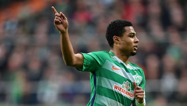 <p>The 21-year-old attacking starlet has had quite a year.</p> <br><p>Gnabry has gone from Arsenal reject to fully-fledged Germany international hat-trick scorer. </p> <br><p>OK, the hat-trick was against San Marino but its still an impressive turnaround for a player who couldn't break into the West Brom team on loan.</p> <br><p>The Werder Bremen man has more Bundesliga goals this season (10) than Mario Gomez, Arjen Robben and the next man on the list...</p>