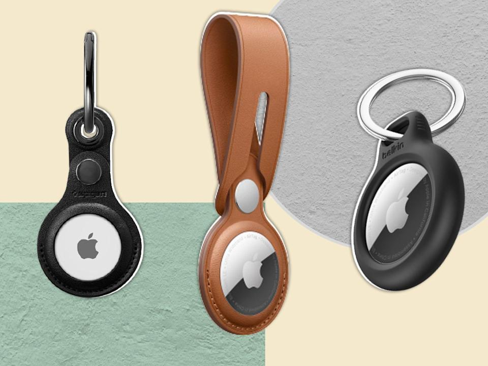 Apple, Belkin and plenty more brands are getting in on the action (iStock/The Independent)