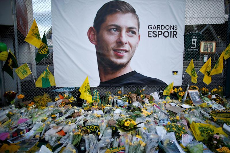 Man Arrested on Suspicion of Manslaughter Over Emiliano Sala Death: Police