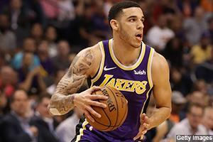 Ryan Knaus previews the NBA trade deadline for the Pacific division, including potential fantasy winners and losers like Lonzo Ball