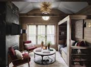 """<p>The Maine-based designer is behind the rustic and luxurious interiors of Kennebunkport's <a href=""""https://hiddenpondmaine.com/"""" rel=""""nofollow noopener"""" target=""""_blank"""" data-ylk=""""slk:Hidden Pond"""" class=""""link rapid-noclick-resp"""">Hidden Pond</a>—a <em>Veranda</em> favorite—and the hotel's brand-new <a href=""""https://hiddenpondmaine.com/guest-cottages/the-from-away-lodge-2/"""" rel=""""nofollow noopener"""" target=""""_blank"""" data-ylk=""""slk:From Away Lodge"""" class=""""link rapid-noclick-resp"""">From Away Lodge</a> designed in partnership with menswear designer <a href=""""https://www.toddsnyder.com/"""" rel=""""nofollow noopener"""" target=""""_blank"""" data-ylk=""""slk:Todd Snyder"""" class=""""link rapid-noclick-resp"""">Todd Snyder</a>.</p><p><strong>What does boutique hotel style mean to you?</strong></p><p>""""Boutique hotel style is less about a price point and more of a high attention to detail for me. From the time you arrive on the property, you feel that people have been working to make sure you feel welcomed, cared for, engaged, and relaxed."""" </p>"""