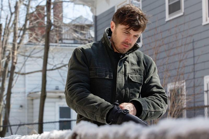 Did Oscar Winner Manchester by the Sea Inspire a Tragic, Real-Life Murder?