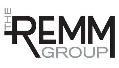 The REMM Group is a top commercial property management company for industrial, office, retail, mixed use and multifamily real estate management. The California based company is an award winning IREM Accredited Real Estate Management Organization (AMO). (PRNewsfoto/The REMM Group)