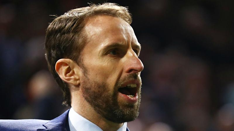 I'm glad it's not the World Cup yet! - Southgate questions VAR decision after England draw