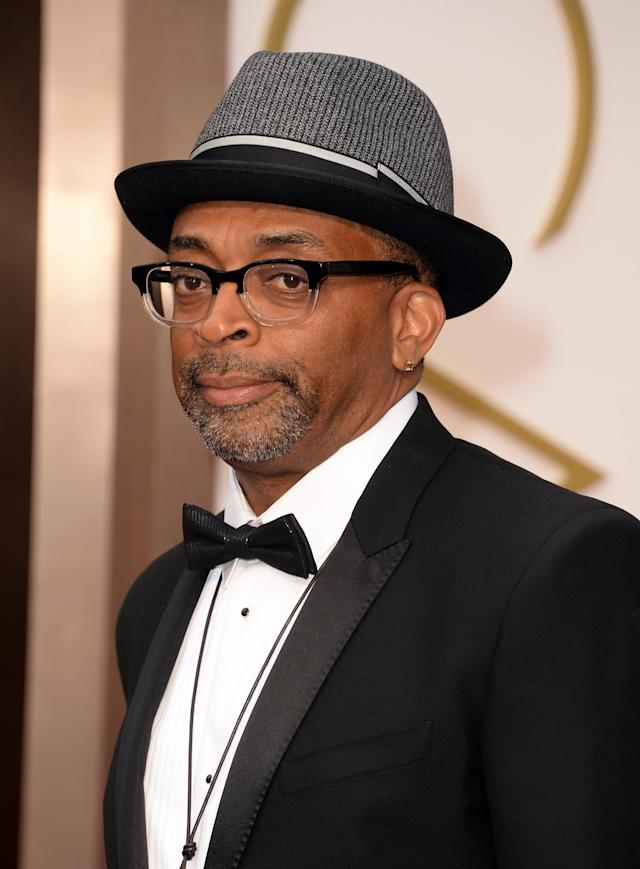 <p>Lee is an alumnus of Morehouse College, who graduated with a degree in mass communications. In 1988, he wrote, filmed, and directed the classic film, <em>School Daze</em>, based on the story of a young man trying to pledge a popular fraternity at an HBCU. (Photo: Getty Images) </p>