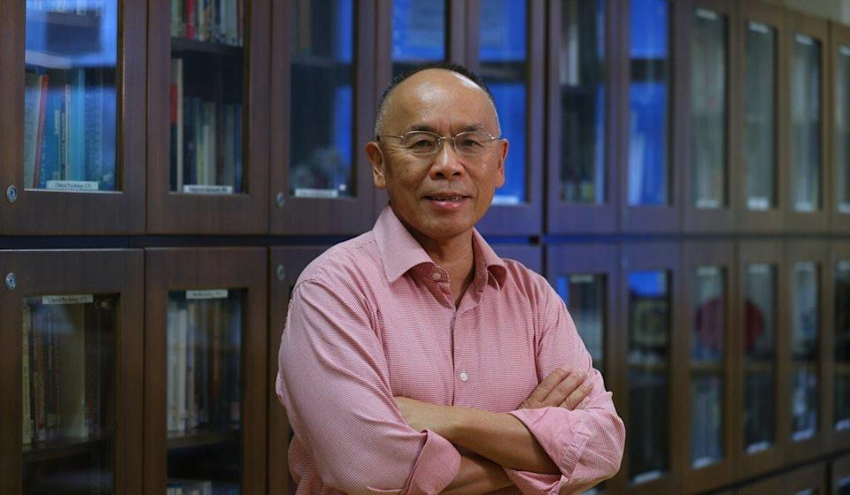 Professor Paul Yip says many of the Hongkongers who have left are unlikely to return. Photo: Dickson Lee