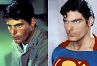 <p>Too bad <i>Superman</i> star Reeve wasn't able to call upon the Man of Steel's might to save the sunken submarine at center of this 1978 disaster movie. <i>(Photo: REX/Everett)</i></p>