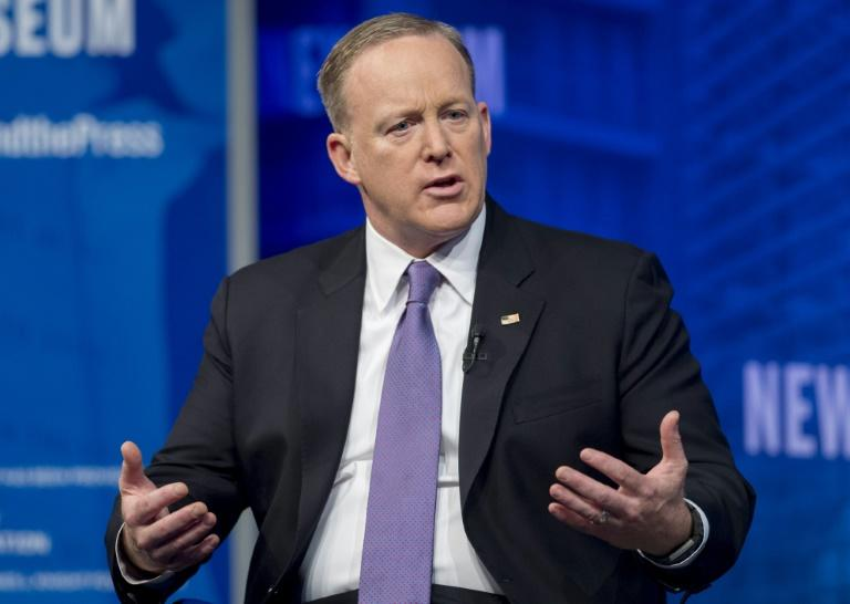 Holocaust for dummies - like Sean Spicer