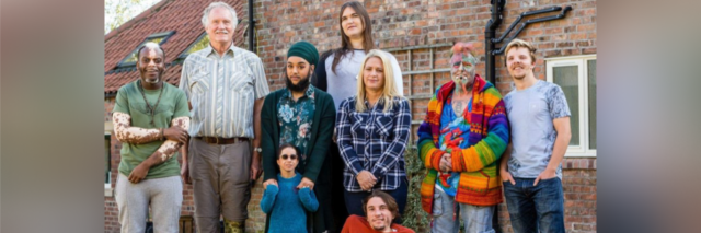 The House of Extraordinary People' Cast Member Harnaam Kaur Responds
