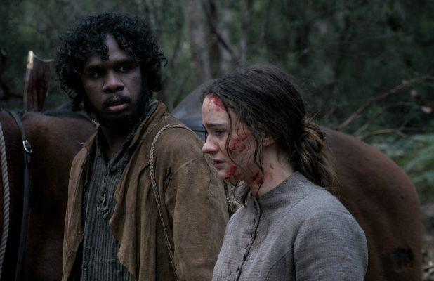 'The Nightingale' Film Review: 'Babadook' Director Packs a Wallop in Bleak Revenge Tale