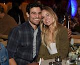 """<p>Joe and Kendall got together during <em>Bachelor in Paradise </em>and kept their relationship in the honeymoon phase for a little while before outgrowing each other after a year of dating. 😢 In a joint statement to BachelorNation.com, <a href=""""https://www.cosmopolitan.com/entertainment/tv/a30704327/bachelor-in-paradise-couple-kendall-long-grocery-store-joe-amabile-breakup/"""" rel=""""nofollow noopener"""" target=""""_blank"""" data-ylk=""""slk:the two announced that they split to live on different sides of the country"""" class=""""link rapid-noclick-resp"""">the two announced that they split to live on different sides of the country</a>. </p><p>""""We have decided mutually to go our separate ways. Joe has made the decision to move back to Chicago while Kendall will be remaining in her hometown of Los Angeles,"""" they wrote. <a href=""""https://www.cosmopolitan.com/entertainment/tv/a30878034/kendall-long-joe-amabile-marry-bachelor-in-paradise/"""" rel=""""nofollow noopener"""" target=""""_blank"""" data-ylk=""""slk:Kendall later admitted she felt &quot;blindsided&quot; by the breakup"""" class=""""link rapid-noclick-resp"""">Kendall later admitted she felt """"blindsided"""" by the breakup</a> and saw marriage in her and Joe's future, but he felt he would have a better life in Chicago. </p>"""
