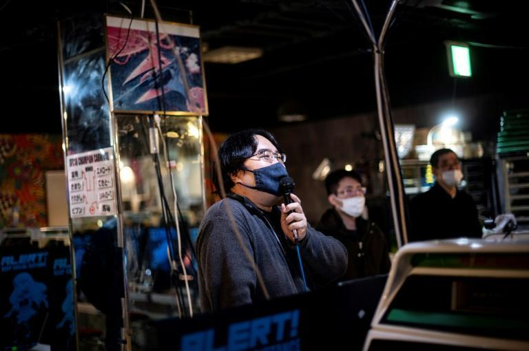 In urban Japan, arcades offer an alternative to small living spaces and a meeting point for dedicated gaming communities