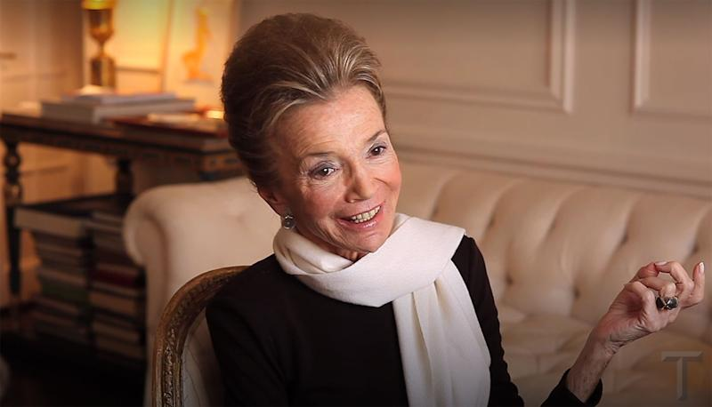 Lee Radziwill in Her Own Words — From Her Relationship with
