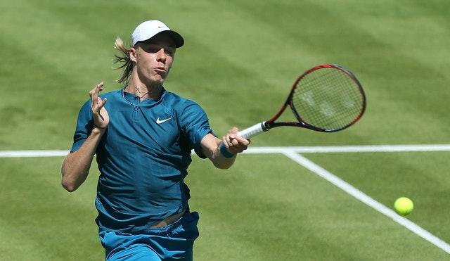 Fever-Tree Championships – Day One – Queen's Club