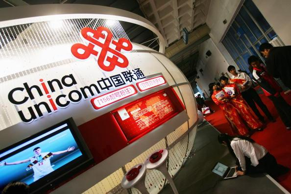 Another Chinese company in the list, China Unicom has <b>219.25 million connections</b> and a revenue of $4.95 billion. China Unicom is a state-owned telecommunications operator established in 1994 and started out as a wireless paging and GSM mobile operator. (Photo: Getty Images)
