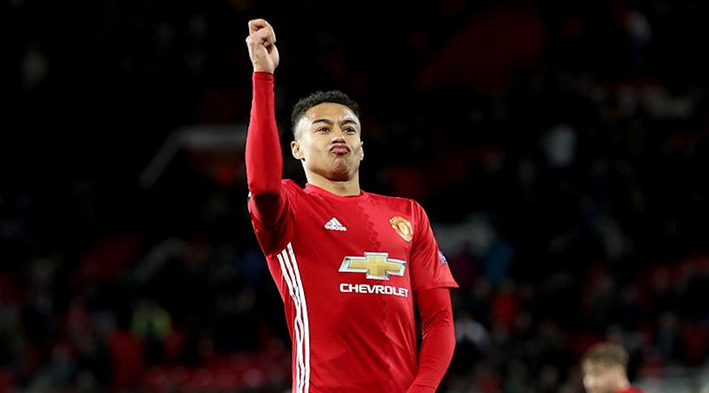 Jesse Lingard contract doesn't explain what it is that he does