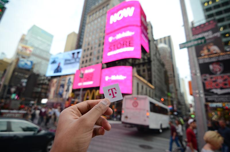 Por Fin T Mobile Officially Enters Cuba With Roaming Service Agreement