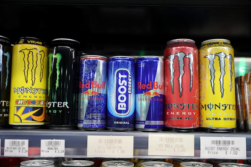 Here comes new competitors to Monster. (Photo by Daniel LEAL-OLIVAS / AFP) (Photo credit should read DANIEL LEAL-OLIVAS/AFP/Getty Images)