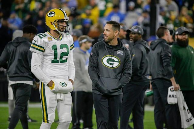 Five Early Storylines In NFC's 'Game Of The Year': Green Bay Packers vs. San Francisco 49ers